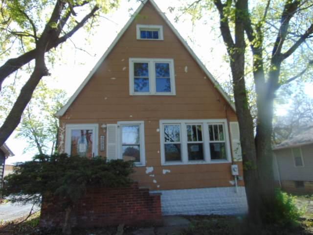 4333 Fairview Avenue, Downers Grove, IL 60515 (MLS #10518327) :: The Mattz Mega Group