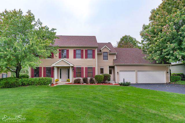 7109 Swan Way, Cary, IL 60013 (MLS #10518350) :: The Wexler Group at Keller Williams Preferred Realty