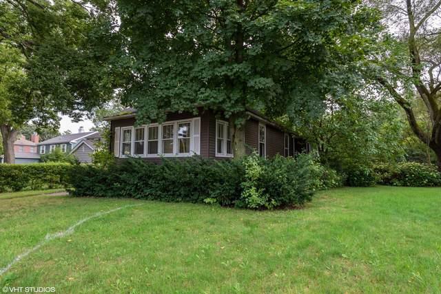 2227 Lake Avenue, Wilmette, IL 60091 (MLS #10518355) :: Baz Realty Network | Keller Williams Elite