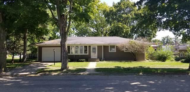 215 N Bureau Avenue, Ladd, IL 61329 (MLS #10518361) :: Ani Real Estate