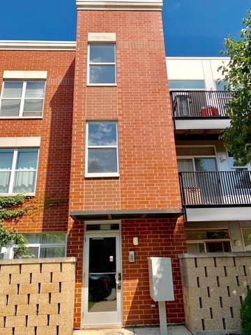 2238 W Maypole Avenue #302, Chicago, IL 60612 (MLS #10518369) :: Property Consultants Realty
