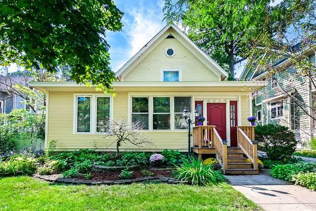 4924 Oakwood Avenue, Downers Grove, IL 60515 (MLS #10518392) :: Baz Realty Network | Keller Williams Elite