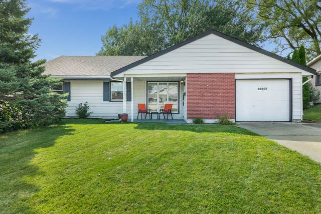 15208 Highland Avenue, Orland Park, IL 60462 (MLS #10518399) :: Baz Realty Network | Keller Williams Elite