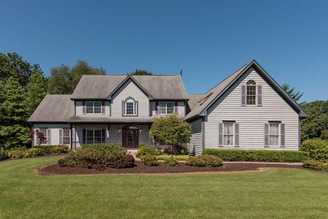 3703 Sutton Woods Drive, Prairie Grove, IL 60012 (MLS #10518400) :: Lewke Partners