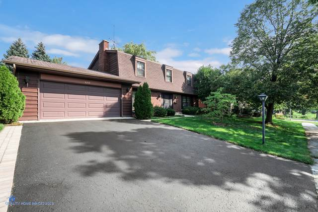 1208 62nd Street, Downers Grove, IL 60516 (MLS #10518407) :: Baz Realty Network | Keller Williams Elite