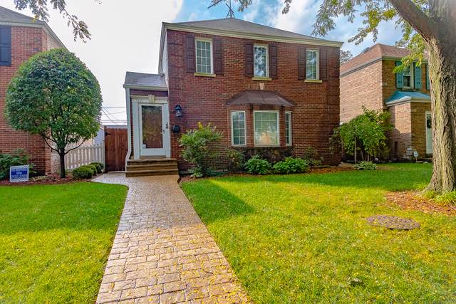 7821 W Thorndale Avenue, Chicago, IL 60631 (MLS #10518411) :: Touchstone Group