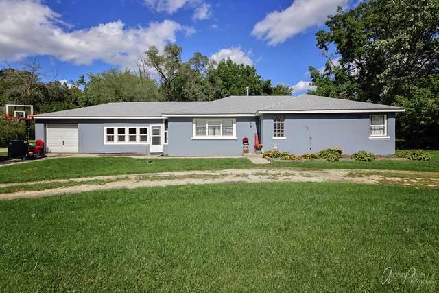 25382 W Highland Avenue, Antioch, IL 60002 (MLS #10518416) :: Baz Realty Network | Keller Williams Elite