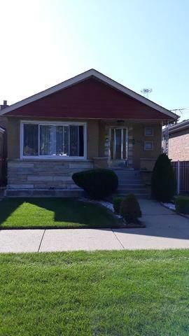 4718 S Lamon Avenue, Chicago, IL 60638 (MLS #10518424) :: The Perotti Group | Compass Real Estate