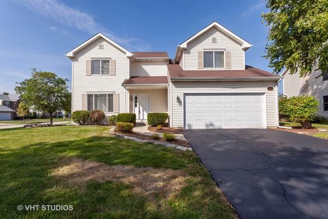 387 Pheasant Chase Drive, Bolingbrook, IL 60440 (MLS #10518459) :: Ani Real Estate