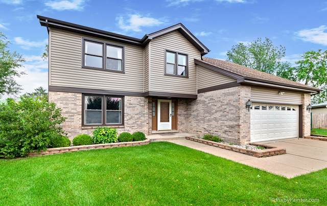 21 N Prairie Drive, Addison, IL 60101 (MLS #10518476) :: Baz Realty Network | Keller Williams Elite