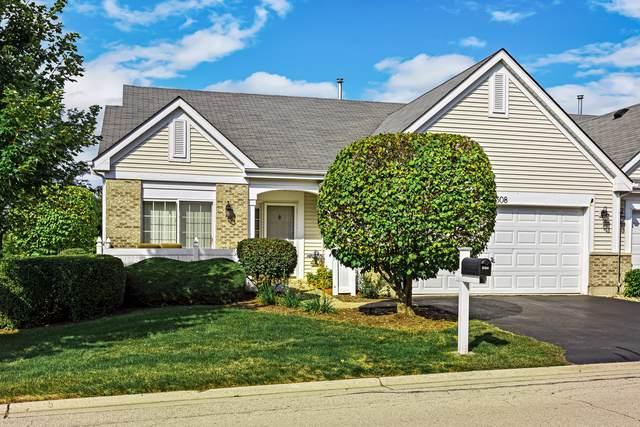 21308 W Douglas Lane, Plainfield, IL 60544 (MLS #10518488) :: Ani Real Estate