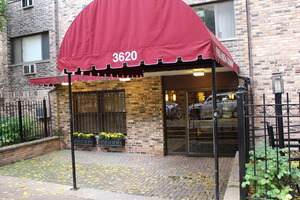3620 N Pine Grove Avenue #410, Chicago, IL 60613 (MLS #10518498) :: Property Consultants Realty
