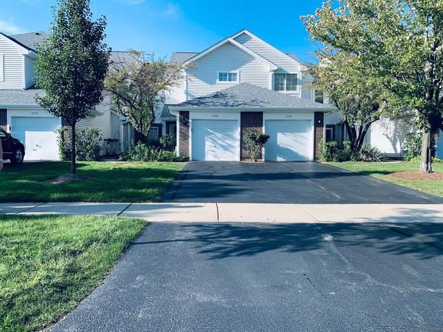 1134 E Wilson Avenue, Lombard, IL 60148 (MLS #10518503) :: Baz Realty Network | Keller Williams Elite