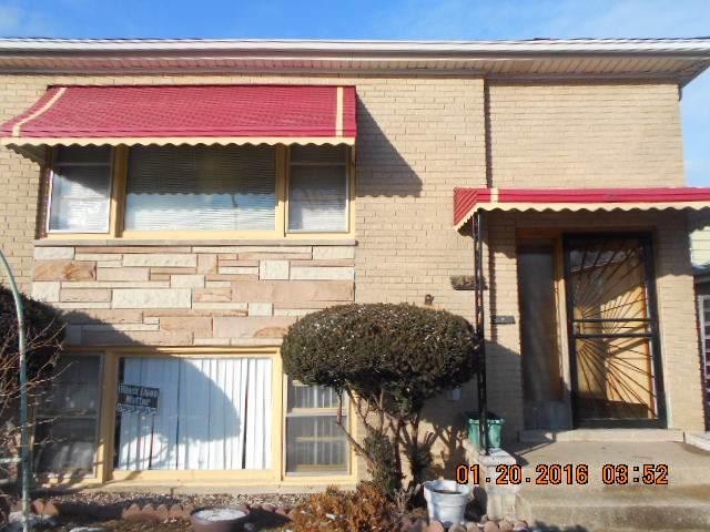 456 E 87th Street, Chicago, IL 60619 (MLS #10518508) :: Baz Realty Network | Keller Williams Elite