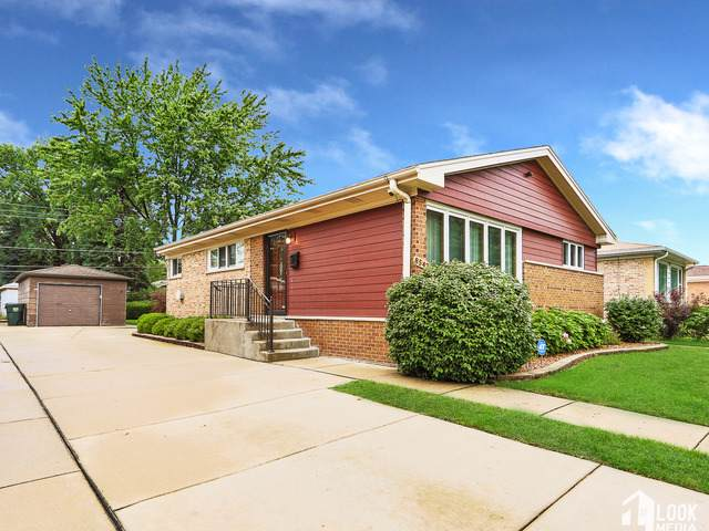 8542 N Osceola Avenue, Niles, IL 60714 (MLS #10518513) :: Touchstone Group