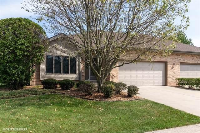 154 Bent Tree Lane, New Lenox, IL 60451 (MLS #10518515) :: Baz Realty Network | Keller Williams Elite