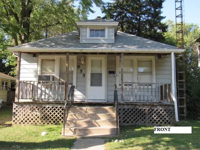 955 Stone Street, Kankakee, IL 60901 (MLS #10518526) :: Touchstone Group