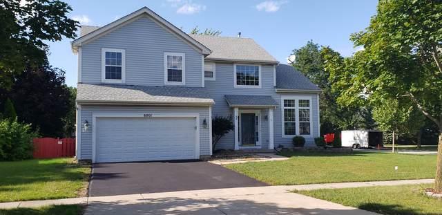 6001 Sanders Court, Carpentersville, IL 60110 (MLS #10518531) :: Ani Real Estate