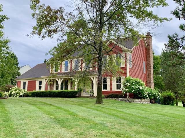 23907 W Lancaster Court, Deer Park, IL 60010 (MLS #10518536) :: Angela Walker Homes Real Estate Group
