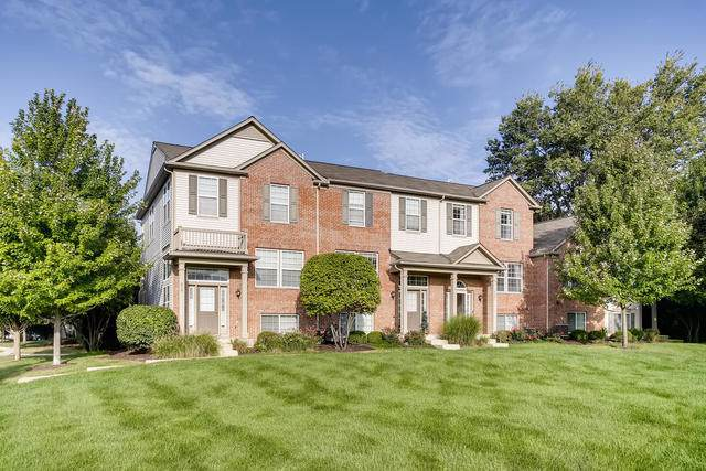582 Conservatory Lane, Aurora, IL 60502 (MLS #10518546) :: Property Consultants Realty