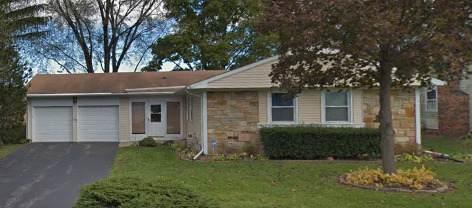 720 Essington Lane, Buffalo Grove, IL 60089 (MLS #10518560) :: Baz Realty Network | Keller Williams Elite