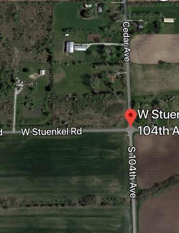 104 W Stuenkel Road, Frankfort, IL 60423 (MLS #10518564) :: The Spaniak Team