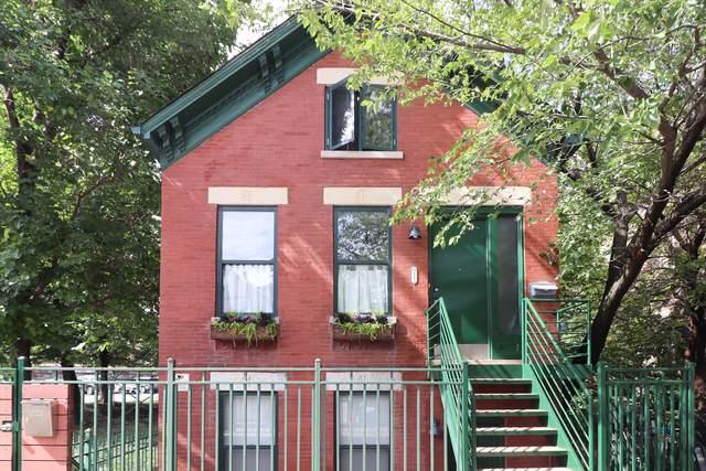 1506 Elston Avenue, Chicago, IL 60642 (MLS #10518565) :: The Mattz Mega Group