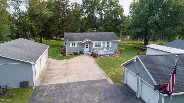 3721 River Road, Kankakee, IL 60901 (MLS #10518568) :: Touchstone Group