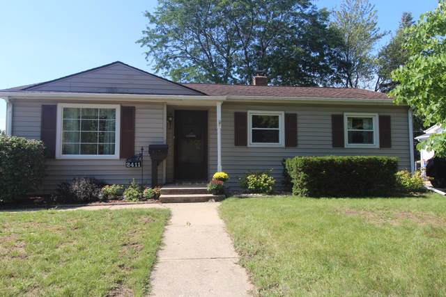2411 24th Street, Rockford, IL 61108 (MLS #10518570) :: Berkshire Hathaway HomeServices Snyder Real Estate