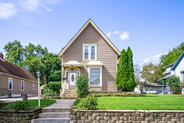 470 Ashland Avenue, Elgin, IL 60123 (MLS #10518571) :: BNRealty