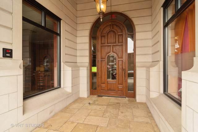 151 W Wing Street #309, Arlington Heights, IL 60005 (MLS #10518579) :: Ryan Dallas Real Estate