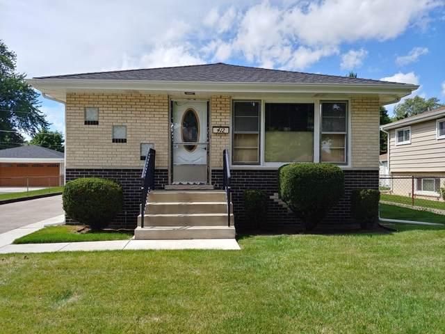 412 Parkside Avenue, Itasca, IL 60143 (MLS #10518586) :: Baz Realty Network | Keller Williams Elite