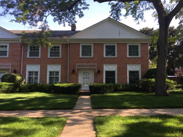 335 Greenleaf Avenue E, Wilmette, IL 60091 (MLS #10518596) :: Baz Realty Network | Keller Williams Elite