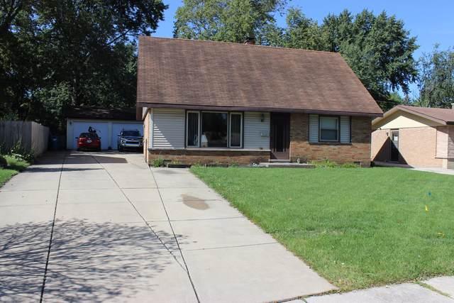 13220 Village Lane, Crestwood, IL 60418 (MLS #10518604) :: Baz Realty Network | Keller Williams Elite
