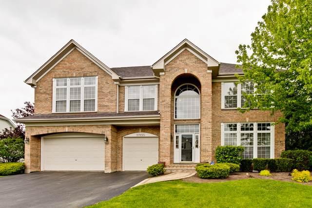 37155 N Deerpath Drive, Lake Villa, IL 60046 (MLS #10518618) :: Property Consultants Realty