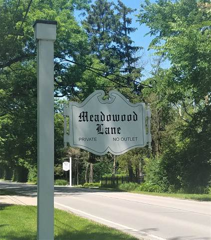 26 Meadowood Lane, Northfield, IL 60093 (MLS #10518620) :: The Mattz Mega Group