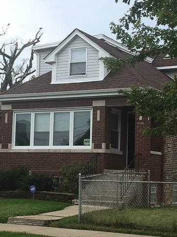 8850 S Winchester Avenue, Chicago, IL 60620 (MLS #10518645) :: John Lyons Real Estate