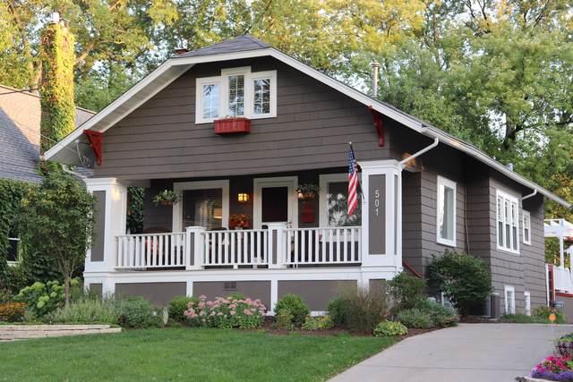501 Turner Avenue, Glen Ellyn, IL 60137 (MLS #10518661) :: Baz Realty Network   Keller Williams Elite