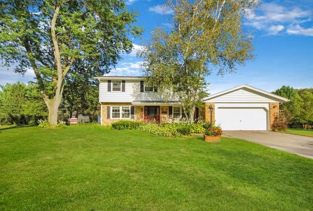 2437 Chelsea Avenue, Freeport, IL 61032 (MLS #10518674) :: Ryan Dallas Real Estate
