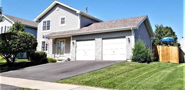3621 Hennepin Drive, Joliet, IL 60431 (MLS #10518682) :: The Spaniak Team