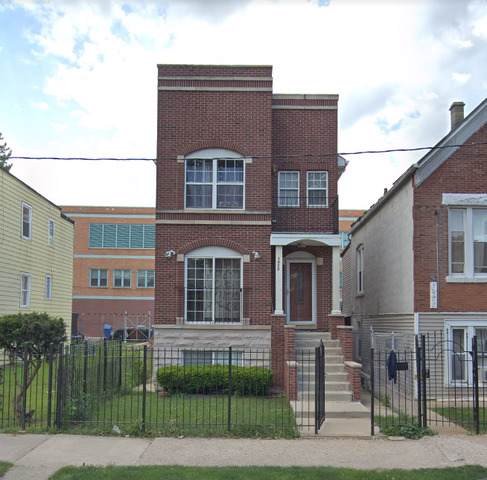1420 N Keeler Avenue, Chicago, IL 60651 (MLS #10518684) :: The Perotti Group | Compass Real Estate