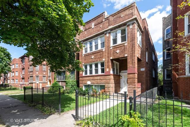 8147 S Evans Avenue S, Chicago, IL 60619 (MLS #10518697) :: Ani Real Estate