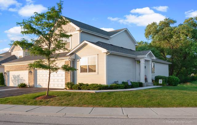 9100 Falcon Greens Drive, Lakewood, IL 60014 (MLS #10518700) :: John Lyons Real Estate
