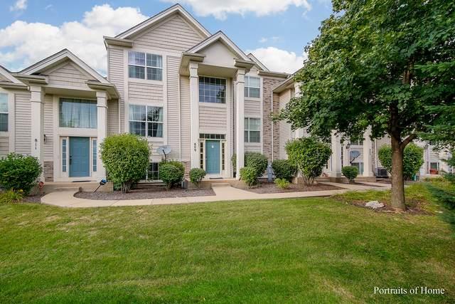 809 Summit Creek Drive, Shorewood, IL 60404 (MLS #10518702) :: Littlefield Group