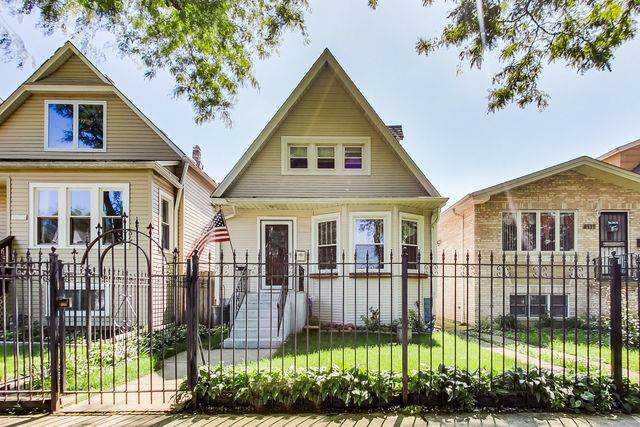 4113 N Lawndale Avenue, Chicago, IL 60618 (MLS #10518703) :: Littlefield Group