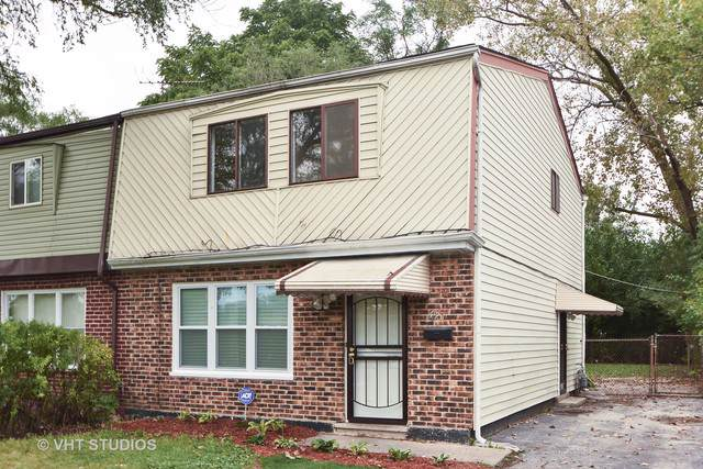 421 W 16th Place, Chicago Heights, IL 60411 (MLS #10518716) :: BNRealty
