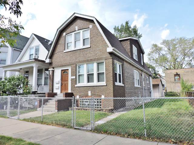 732 E 88th Street, Chicago, IL 60619 (MLS #10518720) :: Littlefield Group