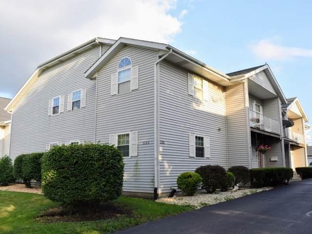 1120 Ingalls Avenue #2, Joliet, IL 60435 (MLS #10518726) :: Ani Real Estate