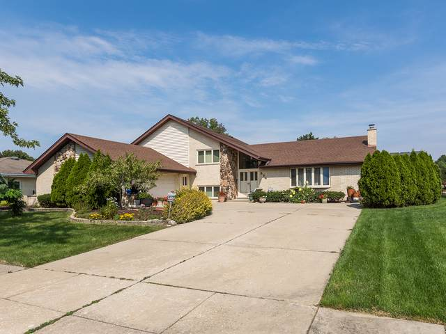 224 Waterford Drive, Willowbrook, IL 60527 (MLS #10518729) :: Berkshire Hathaway HomeServices Snyder Real Estate