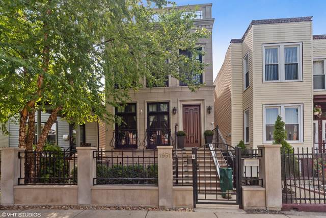 1951 W Huron Street, Chicago, IL 60622 (MLS #10518742) :: The Mattz Mega Group